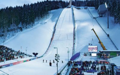 FIS bestätigt Klingenthaler Winter-Highlights